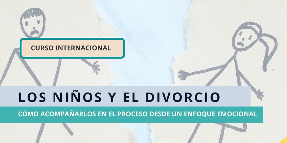 Neurocrecer - Los Niños y el Divorcio