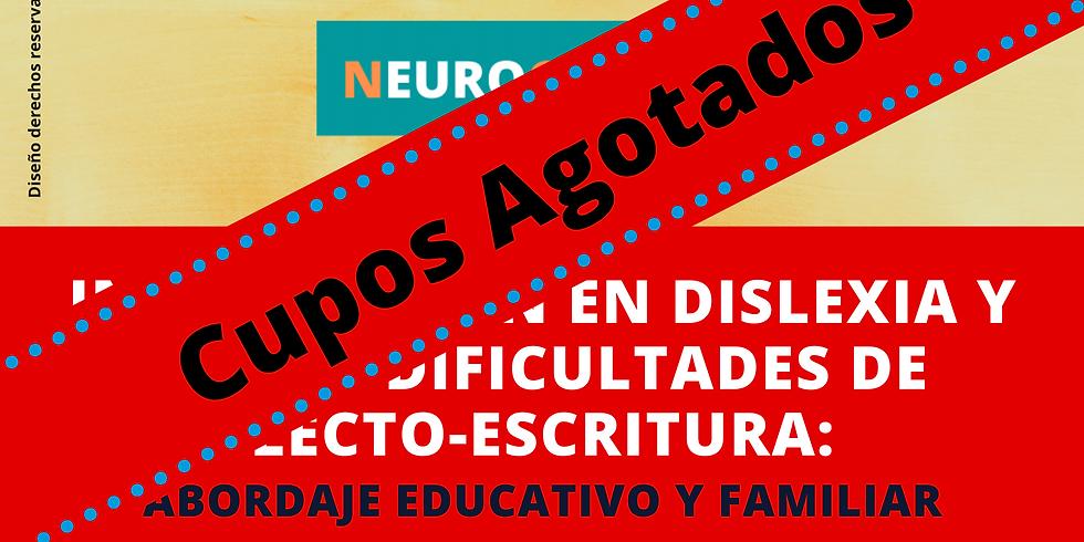 Intervención en Dislexia y Otras Dificultades de Lecto - Escritura