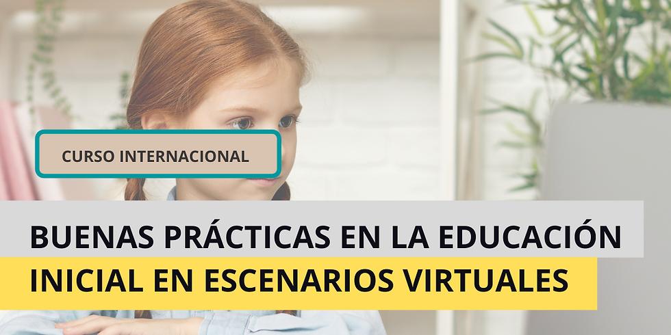Neurocrecer - Educación Inicial en Escenarios Virtuales