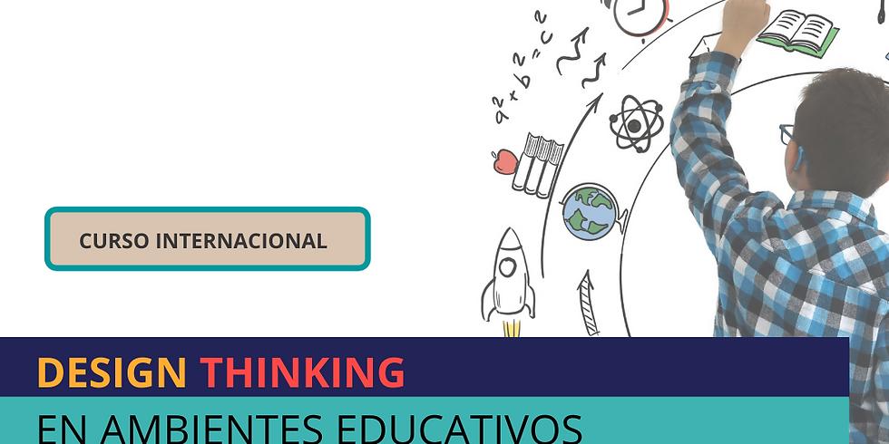 Neurocrecer - Desing Thinking en Ambientes Educativos