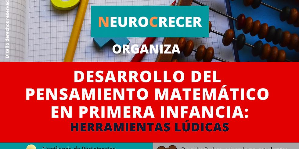 Desarrollo del Pensamiento Matemático en Primera Infancia: Herramientas Lúdicas