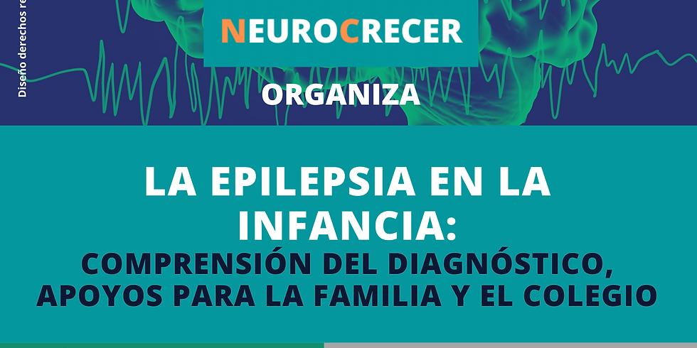 Neurocrecer - Epilepsia en la Infancia