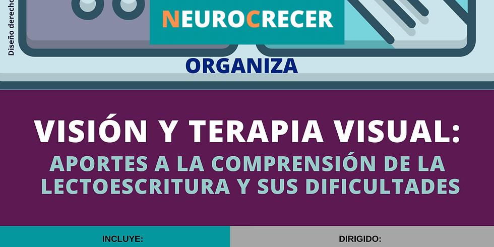 Neurocrecer - Visión y Terapia Visual