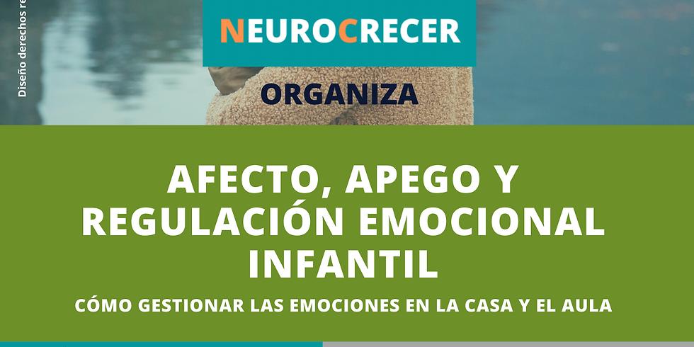 Neurocrecer - Afecto, Apego y Regulación Emocional Infantil
