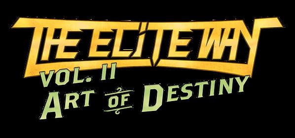 The Elite Way series