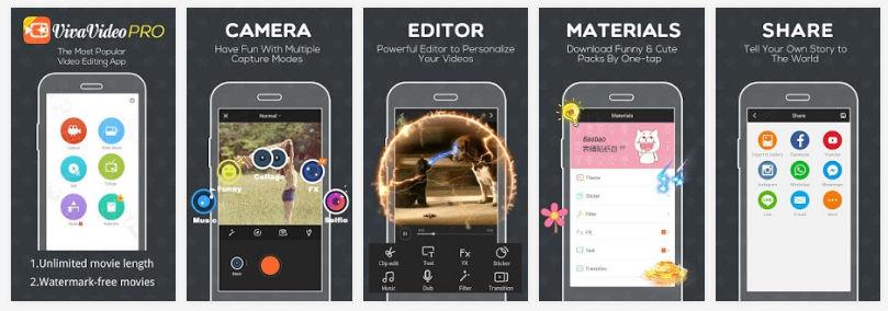 Vivavideo Pro | Welcome To Mobile APK