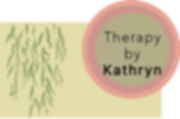 Therapy By Kathryn Logo