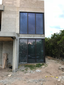 IMPACT WINDOWS