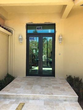 IMPACT FRENCH DOORS