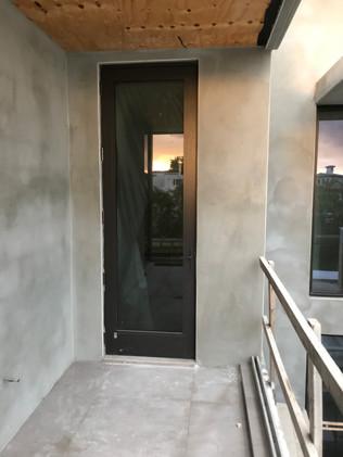 IMPACT FRENCH DOOR