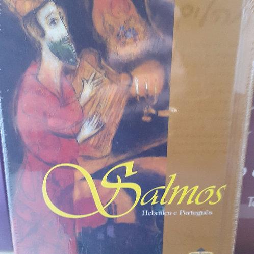 Livro Salmos