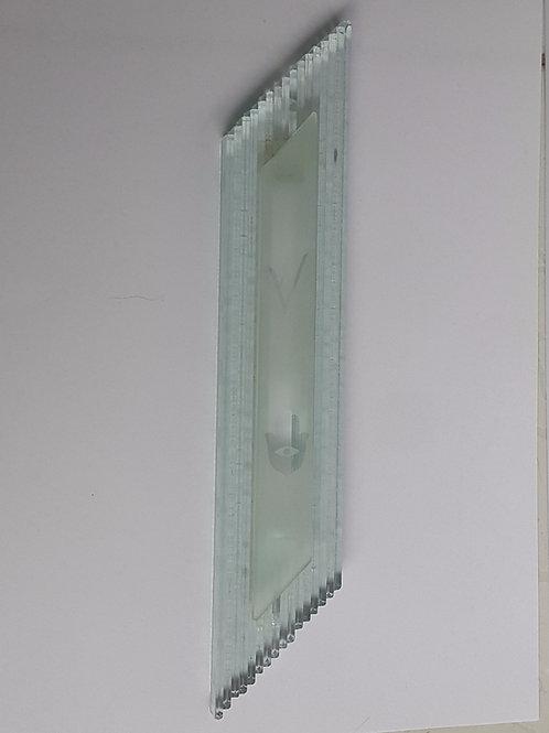Mezuza de vidro