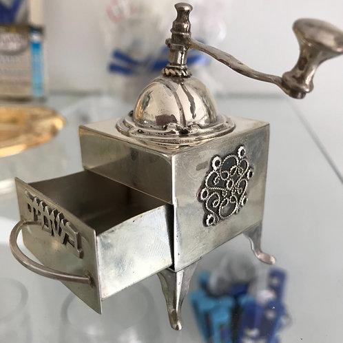 Caixa de Besamim para Havdala