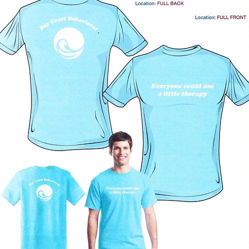 BCB Sky Blue T-Shirt