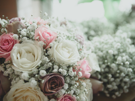 9 things to remember when planning your wedding day