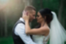 Hampshire Wedding Videography / Photography by Moonlower Films