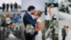wedding photography images by moonflower films - hampshire weddin photographers