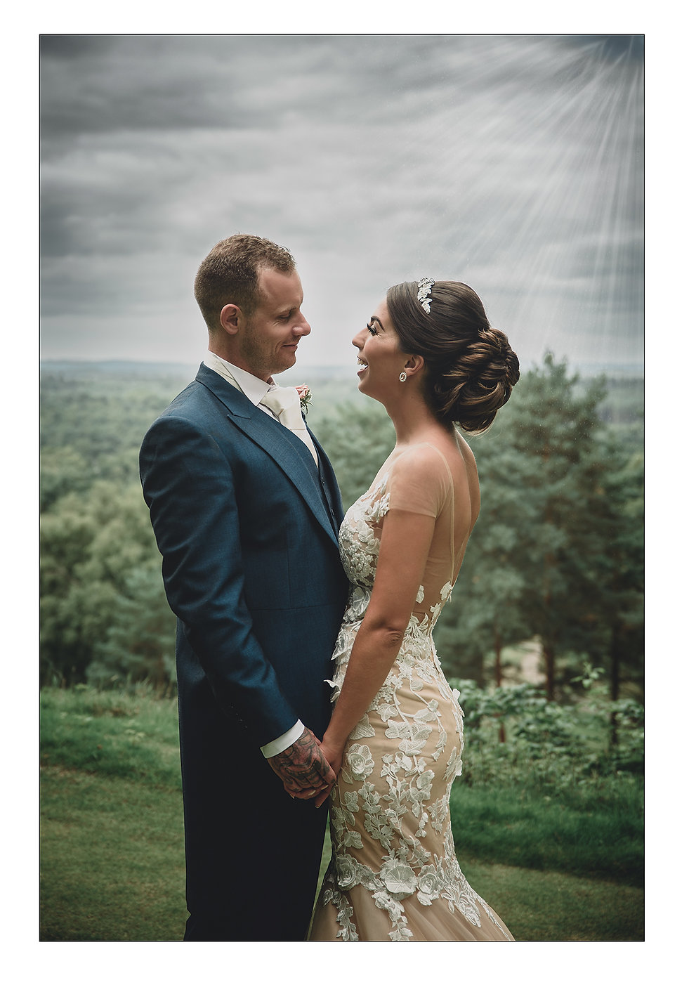 Old Thornes Wedding photography by Moonflower Films - Hampshire Videography