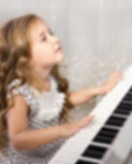 Online Piano Class