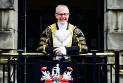 The Lord Mayor