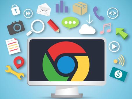 6 extensiones para mejorar tu experiencia en Google Chrome🖥️💯