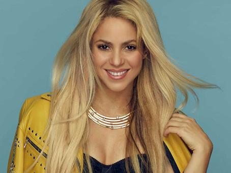 OMG! Shakira decidió vender los derechos de sus canciones👋🏼😱