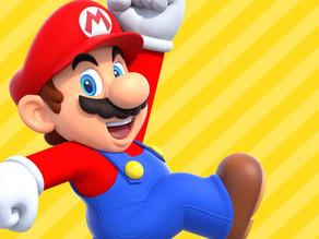 """Este es el elenco que tendrá la nueva película animada de """"Mario Bros"""" 🍄🎮🎬"""