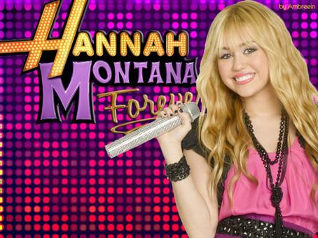 """""""Hannah Montana"""" cumple 15 años y Miley Cyrus lo celebra de una forma muy emotiva 💌✍🏼🥺"""