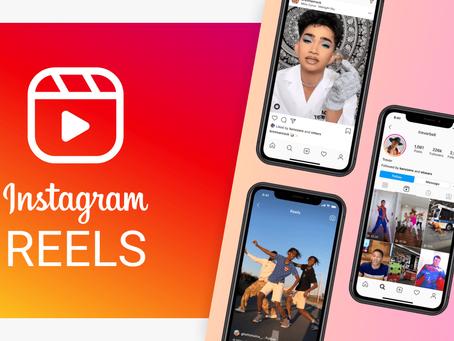 """¿Instagram te pagará si utilizas """"Reels""""?😱 ¡ah caray, eso si nos interesa! 🤑🤩"""