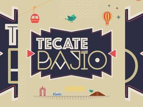 """Regresa el """"Tecate Bajío"""" y esto es TODO lo que debes saber sobre el festival 🎉🎶"""
