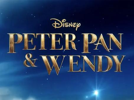 """Comienza el rodaje de """"Peter Pan and Wendy"""" la nueva versión en live action🎞️😍"""