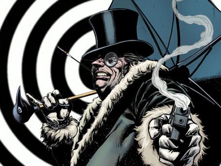 """¿Habrá spin-off de """"El Pingüino"""" de """"The Batman""""? 🐧🦇"""