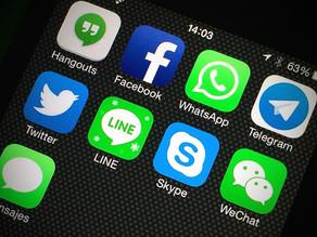 3 apps de mensajería que debes utilizar si WhatsApp no funciona🤓📩