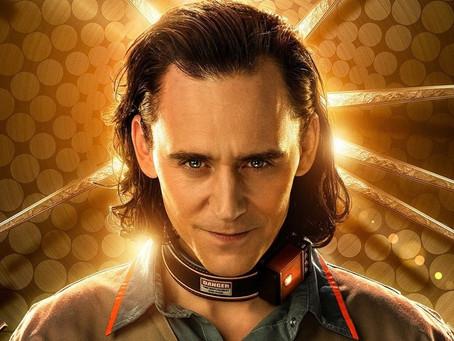 """Esto es todo lo que debes saber sobre el estreno de """"Loki"""" en Disney+ 🎬🍿🤩"""