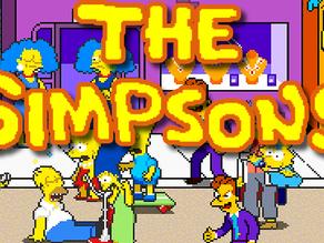 """""""The Simpsons Arcade Game"""" está de regreso gracias a Arcade1Up🤩 ¡aquí los detalles!🎮"""