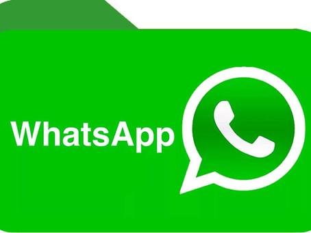 Prueba estos dos trucos de WhatsApp y podrás recuperar archivos eliminador por error🗑️😱🔄