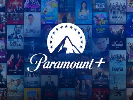 Paramount se une al mundo de las  plataformas de entretenimiento por streaming ¡Aquí la info!🍿🎬