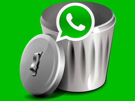 WhatsApp trabaja en cambios para su herramienta de autodestrucción de mensajes💣📩