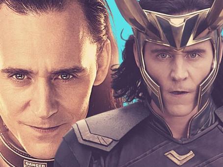 """Disney+ confirma que sí habrá segunda temporada de """"Loki""""🎬💥👏🏼"""