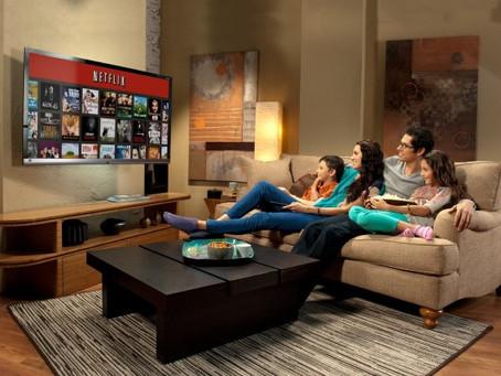 ¿No tienes mucho tiempo para disfrutar de Netflix?😱 ¡Esta herramienta es para ti!🍿⏱️