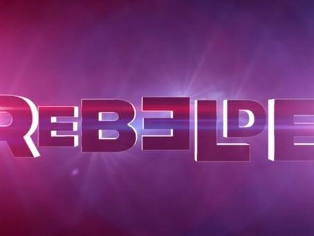 """""""Rebelde"""" llegará a Netflix con nuevo remake en el 2022🎬🍿😱"""