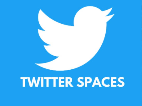 """¿Qué es """"Twitter Spaces"""" y para qué sirve? 🤔"""
