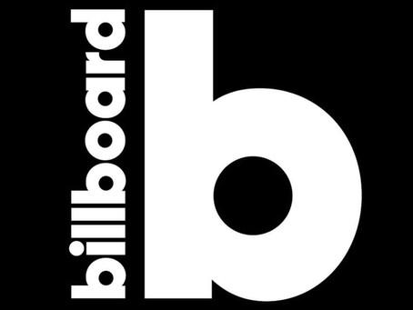"""BILLBOARD: Estas son las 10 """"mejores"""" canciones de la mitad de año🏆🎶"""