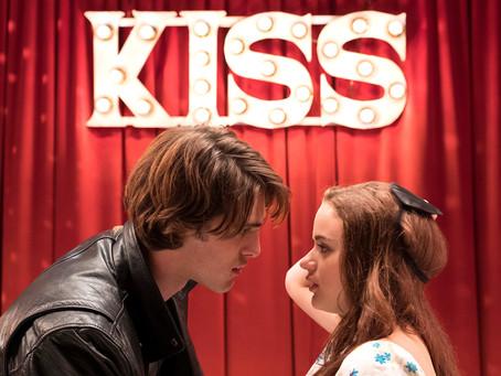 """Este es el tráiler y fecha oficial del estreno de """" El stand de los besos 3""""💋🎬"""
