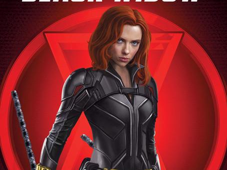 """Estos son los filmes que tienes que ver antes del nuevo estreno de """"Black Widow""""🎬🍿"""
