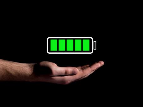 3 ajustes de WhatsApp para alargar la duración de la batería de tu celular🤓🔋