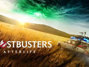 "Habemus tráiler oficial de ""Ghostbusters: Afterlife"" 👻🎬😱"