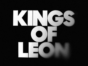 """Kings of Leon"" recibe el 2021 con ""When You See Yourself"" su octavo álbum de estudio💿🔥"
