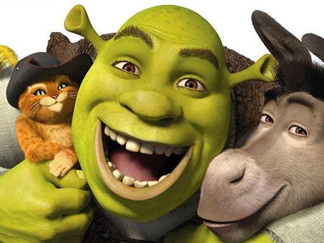 Tras cumplir 20 años de su estreno, Shrek podría regresar a los cines para celebrar💚🎥😱