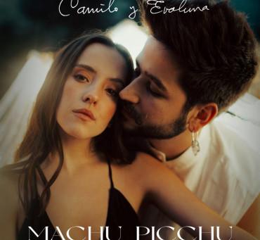 """""""Machu Picchu"""" la nueva canción de Camilo junto a su esposa Evaluna Montaner❤️🎶"""